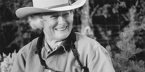 Cowgirl Legacy