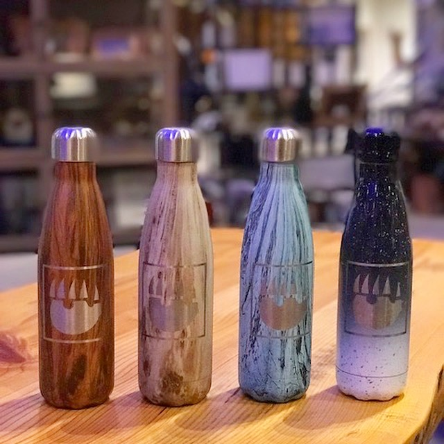 Paws Up Swell Bottles