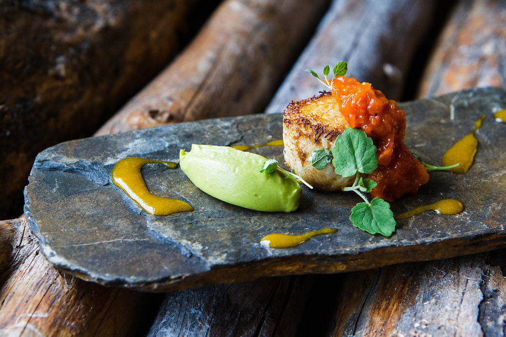 culinary events at the resort at paws up